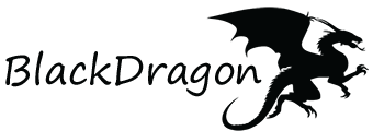 The BlackDragon